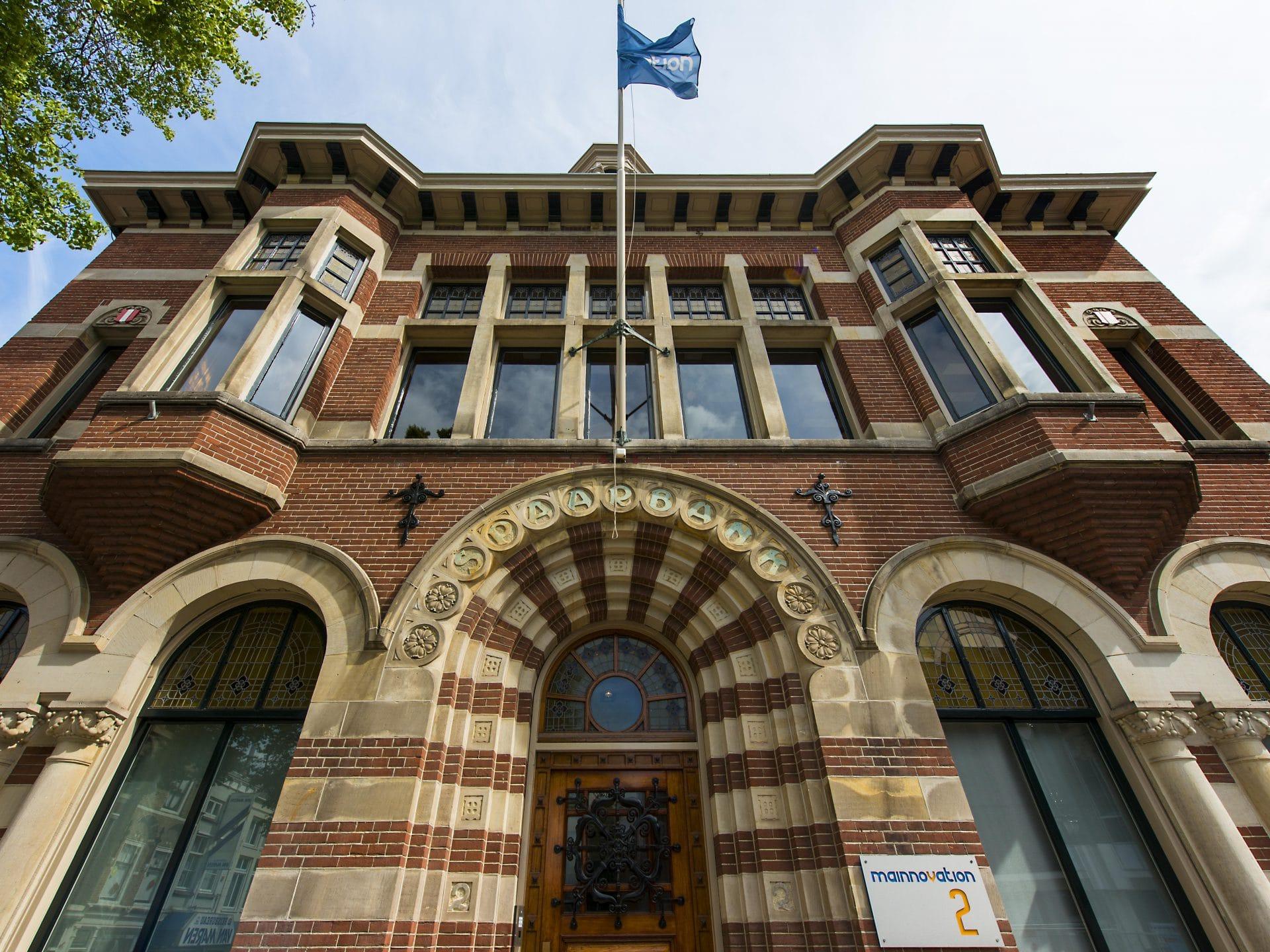 Zalen en vergaderlocaties - In Dordrecht