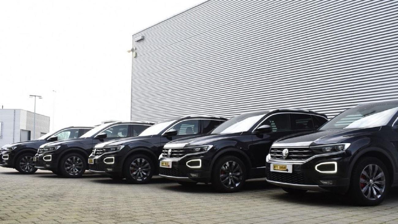 Autobedrijf Dordrecht