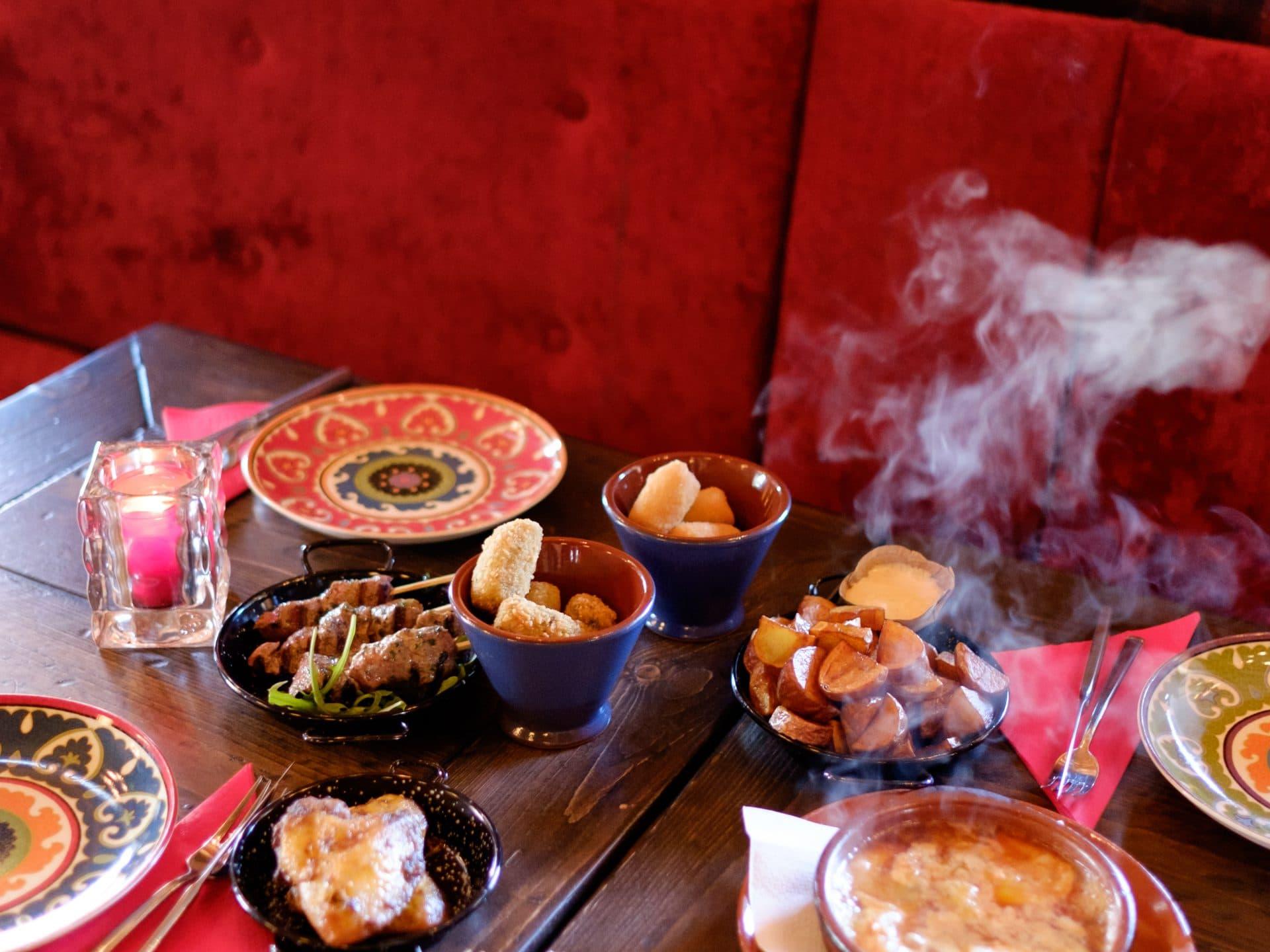 Restaurant het Vlak tapas Dordrecht