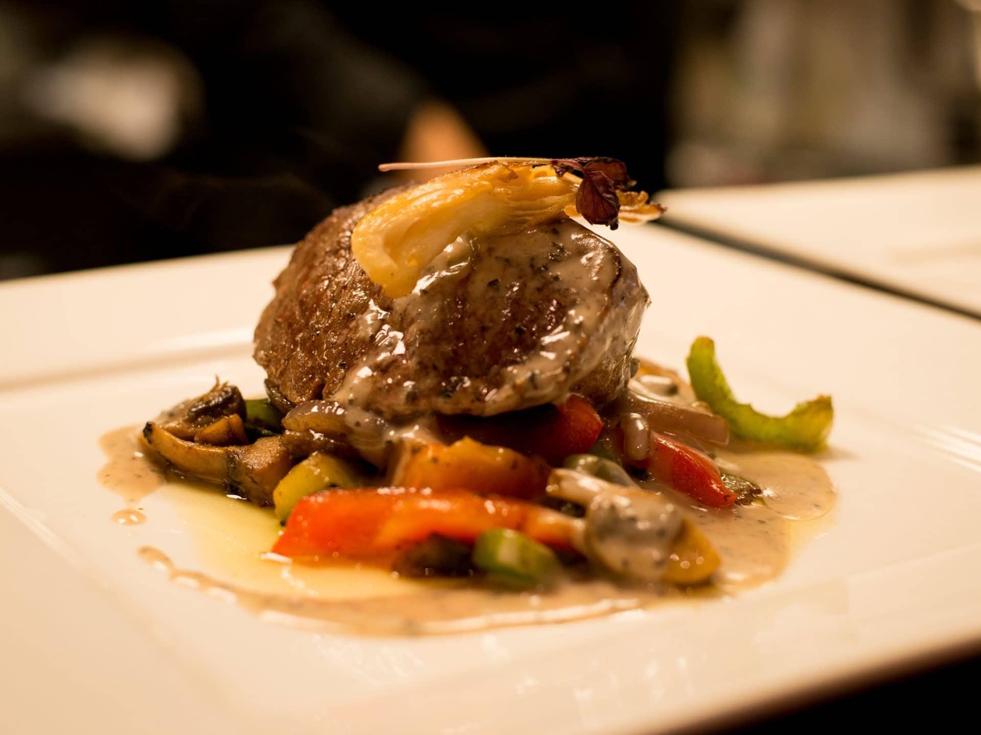 Restaurant vlees steak Dordrecht