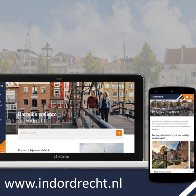 Winactie in Dordrecht