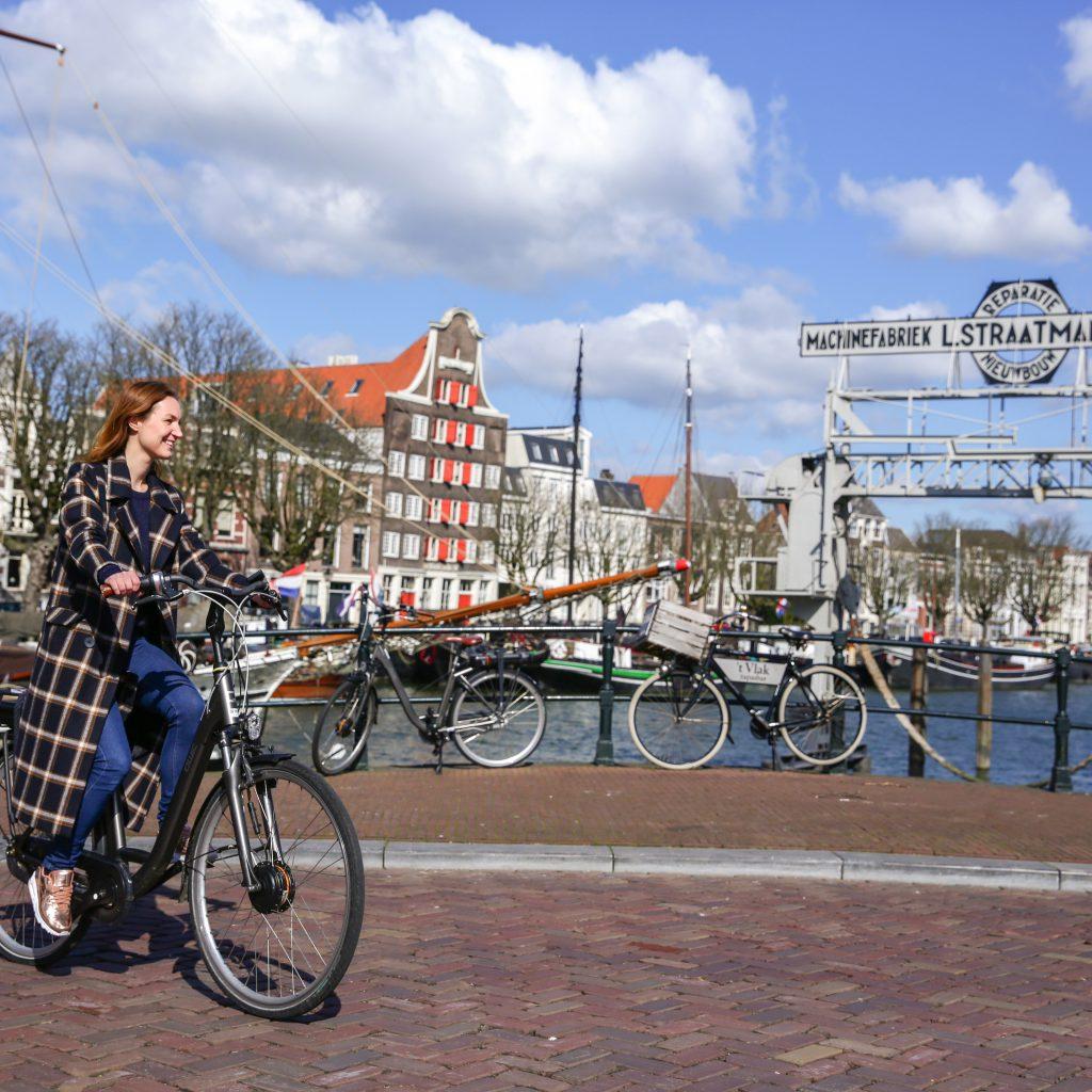fietsen - e-bike - elektrische fiets