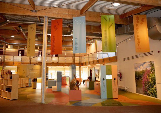 Biesboschcentrum Dordrecht