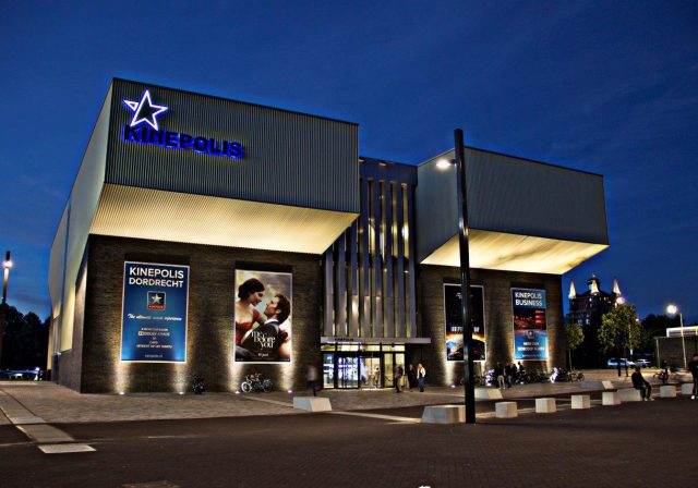 Bioscoop Kinepolis Dordrecht