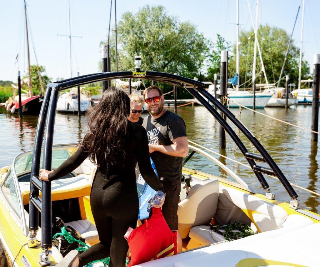 Board Academy watersport Europarcs Biesbosch Dordrecht (3)