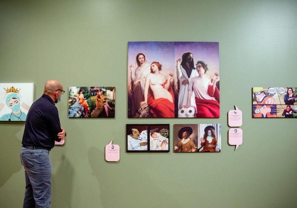 Dordrechts museum expositie Dordrecht