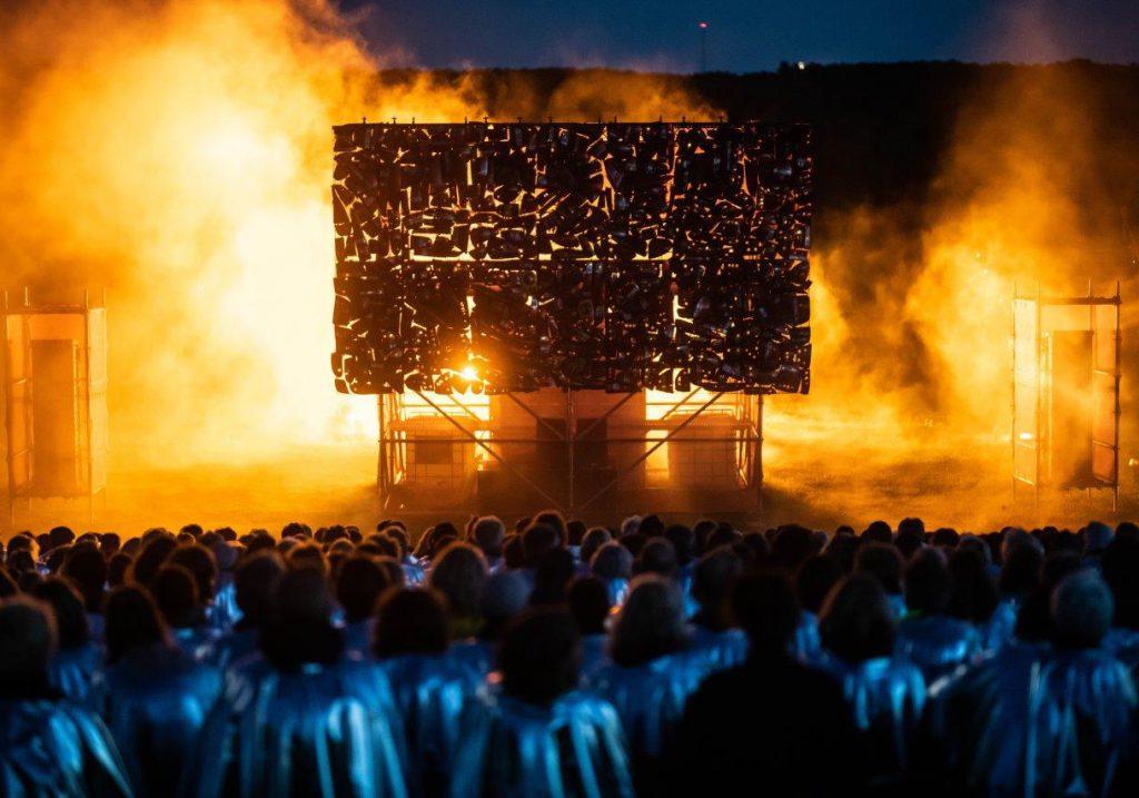 Schouwburg Kunstmin theater Firebird Dordrecht
