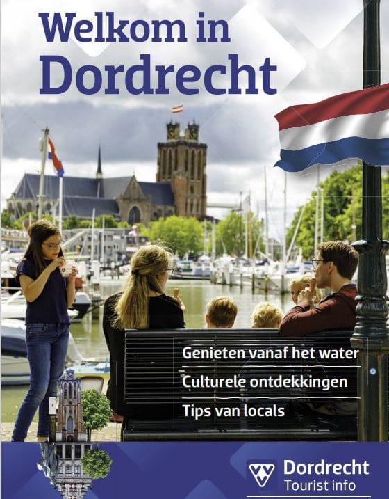 VVV magazine Dordrecht