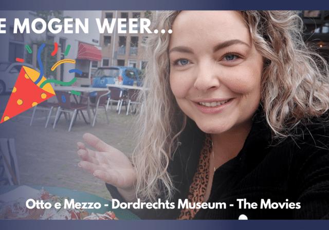 Dordt Vlogt we mogen weer In Dordrecht