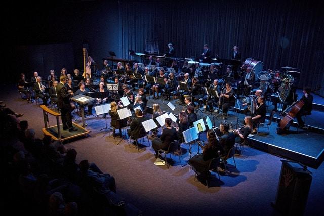 Dordts Philharmonisch Orkest Dordrecht