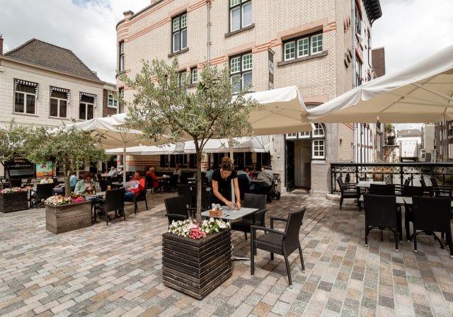 eten en drinken - Dordrecht