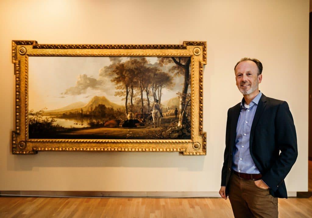 Dordrechts Museum expositie In het licht van Cuyp Dordrecht Sander Paalberg