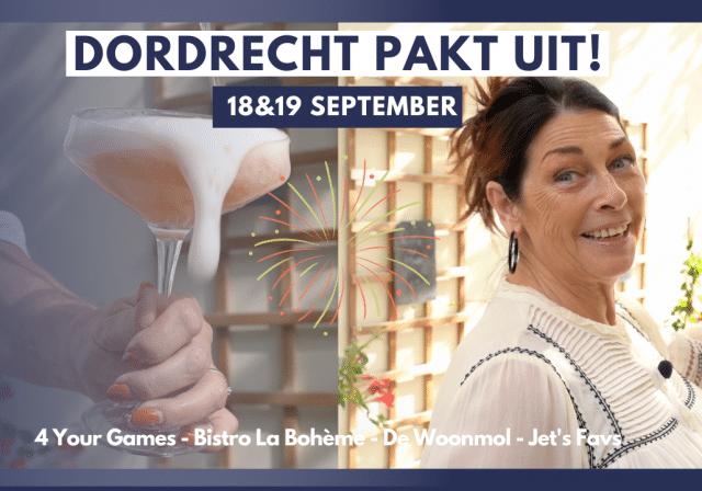 Miniatuur Dordt Vlogt Dordrecht Pakt Uit 2021