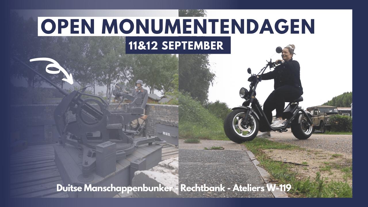Open Monumentendagen 2021 Dordt Vlogt Dordrecht