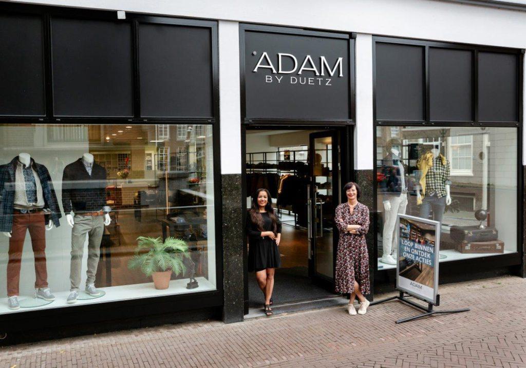 ADAM by Duetz winkelen mannen Dordrecht