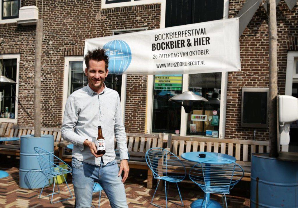 Merz restaurant Bockbier festival Dordrecht (1)